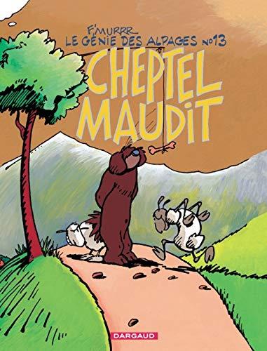 9782205048872: Le Génie des alpages, Tome 13 (French Edition)