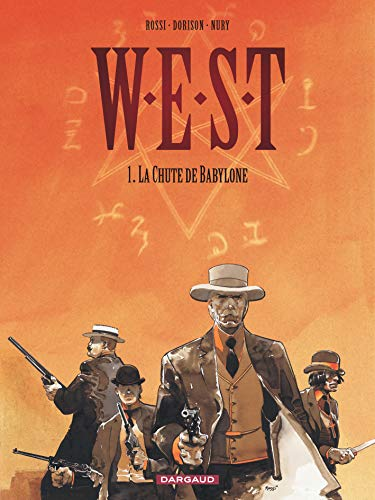 9782205050691: West, Tome 1 (French Edition)