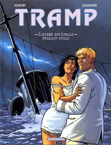 9782205050851: Tramp, premier cycle. Edition intégrale