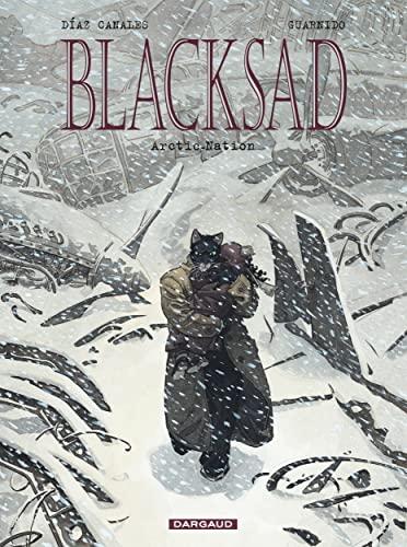 9782205051995: Blacksad - tome 2 - Arctic-Nation