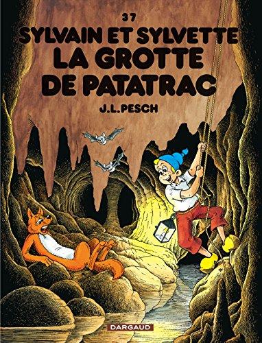 9782205053821: Sylvain et Sylvette, Tome 37 (French Edition)