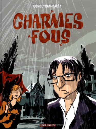 9782205054187: Charmes Fous (French Edition)