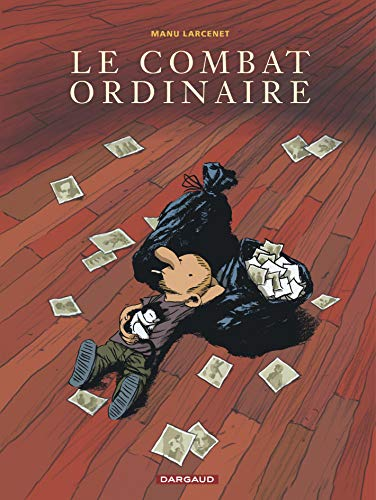 9782205054255: Le Combat ordinaire, tome 1