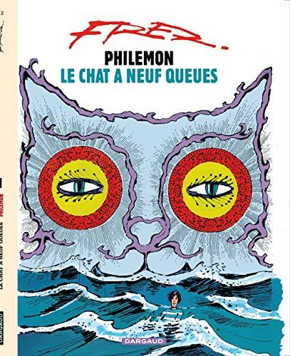 9782205055153: Philémon - tome 12 - Chat à neuf queues (Le)
