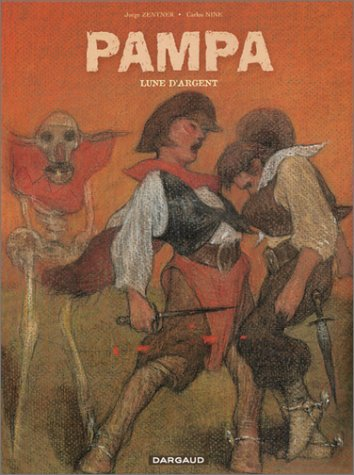 9782205055191: Pampa, Tome 2 (French Edition)