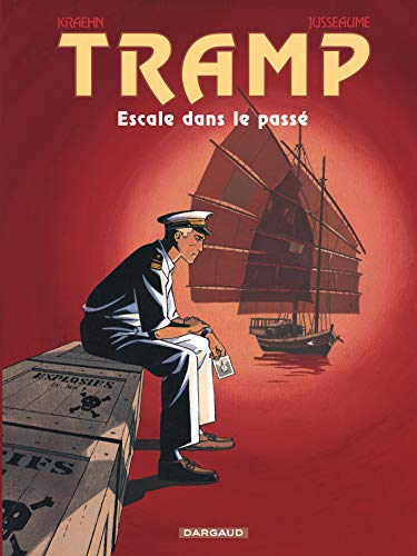 9782205055252: Tramp, tome 7 (French Edition)