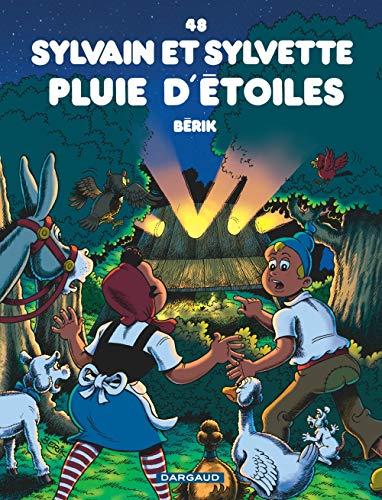 9782205055337: Sylvain et Sylvette, tome 48 : Pluie d'�toiles