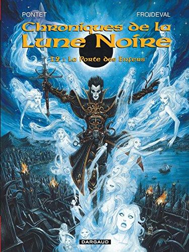 9782205055610: Chroniques de la Lune Noire, Tome 12 (French Edition)