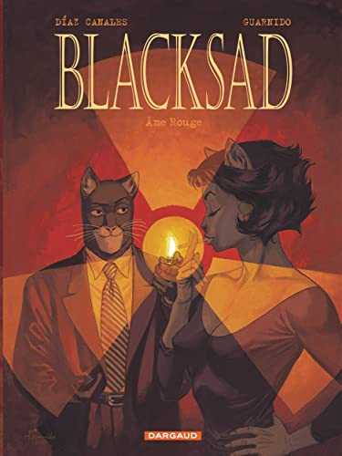 9782205055641: Blacksad, Tome 3 (French Edition)