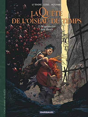9782205056334: La Quête de l'oiseau du temps - Avant la Quête, Tome 2 (French Edition)