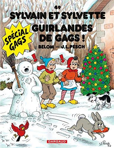 9782205056433: Sylvain et Sylvette, Tome 49 (French Edition)