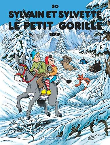 9782205056808: Sylvain et Sylvette - tome 50 - Petit Gorille (Le)