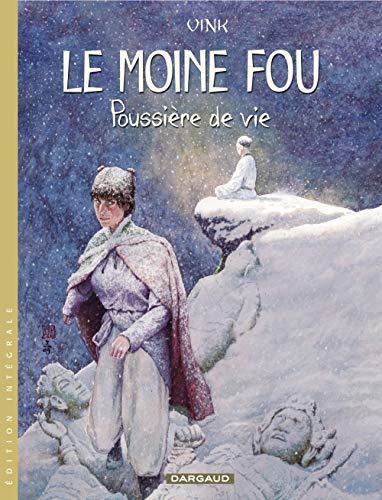 9782205056990: Moine Fou (Le) - Intégrales - tome 2 - Poussière de vie