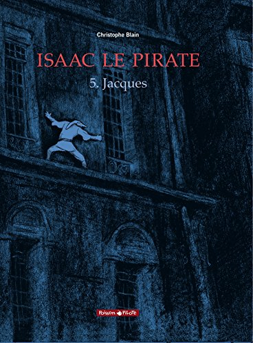 9782205057164: Isaac le Pirate, Tome 5 (French Edition)