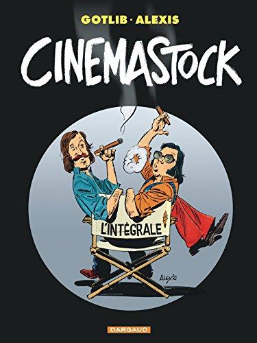 9782205057263: Cinémastock - Intégrale - tome 0 - Cinémastock Intégrale