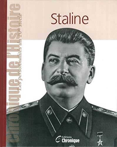 9782205057287: Staline (French Edition)