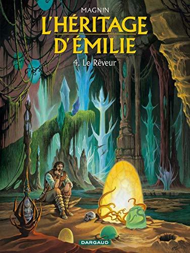 9782205057355: H�ritage d'Emilie (L') - tome 4 - R�veur (Le)
