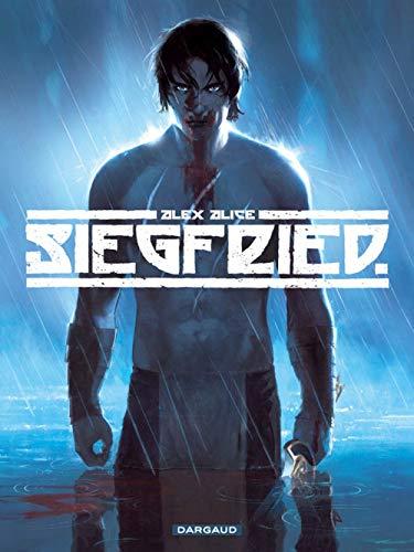 9782205058963: Siegfried, tome 1