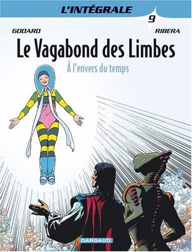 9782205059076: Le Vagabond des Limbes L'Integrale, Tome 9 (French Edition)