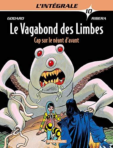 9782205059274: Le Vagabond des Limbes - Intégrales - tome 10 - Cap sur le néant d'avant