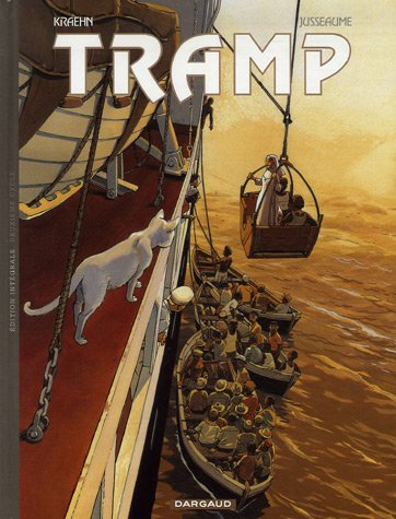 9782205059311: Tramp (intégrale) t2 intégrale tramp 2 (deuxième cycle t5 & 6)
