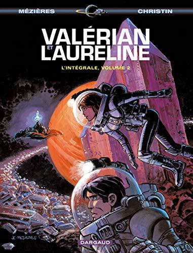 9782205060379: Valérian et Lauréline l'Intégrale, Tome 2 (French Edition)