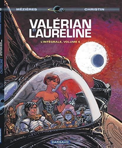 9782205060416: Valérian ; intégrale t.6