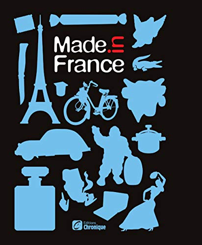 9782205060522: Made in France