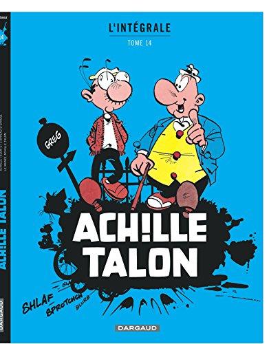9782205060959: Achille Talon - Intégrales - tome 14 - Mon Oeuvre à moi (14)