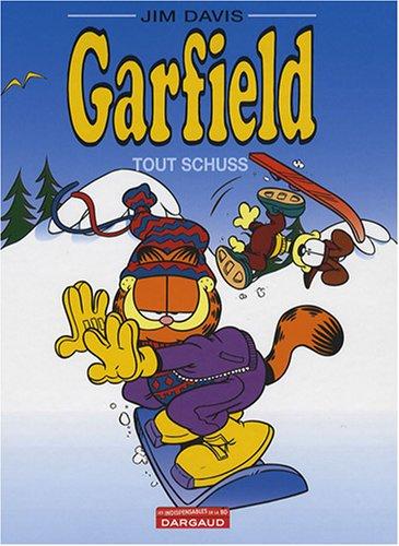 9782205061314: Garfield, Tome 36 : Tout schuss
