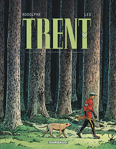 9782205061512: Trent l'Intégrale, Tome 1 (French Edition)