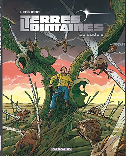 9782205061758: Terres Lointaines - tome 2 - Terres Lointaines T2