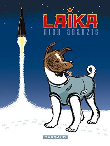 9782205061918: Laika (French Edition)