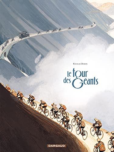 9782205062212: Tour des Géants (Le) - tome 0 - Tour des Géants