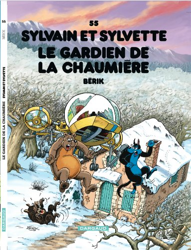 9782205062489: Sylvain et Sylvette, Tome 55 (French Edition)