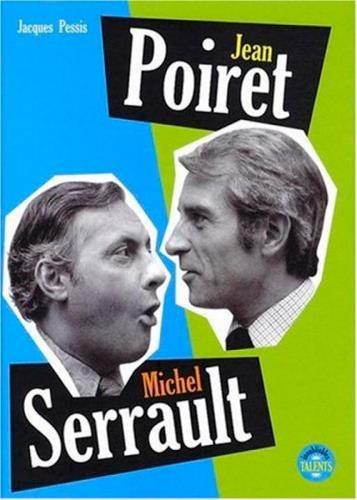 9782205062571: Jean Poiret, Michel Serrault (French Edition)
