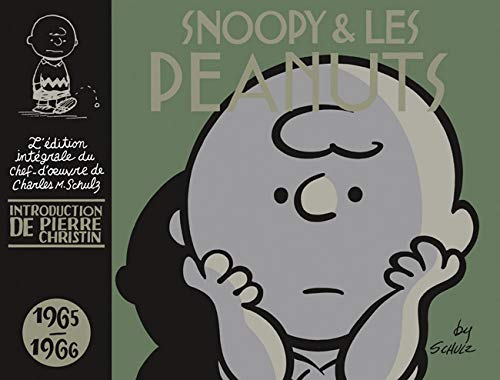 Snoopy et les Peanuts, Tome 8 (French Edition) (2205062999) by Charles-M. Schulz