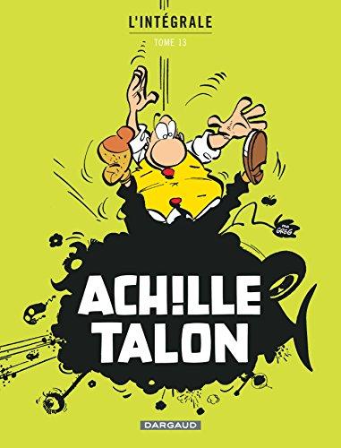 9782205063189: Achille Talon - Intégrales - tome 13 - Achille Talon Intégrale (13)