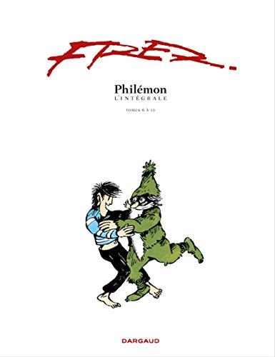 9782205063899: Philémon - Intégrales - tome 2 - Intégrale Philemon (2) (Tome 6 à 10)