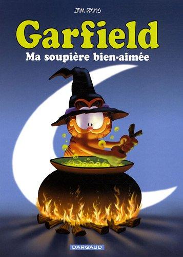 Garfield, Tome 31: Ma soupière bien-aimée (2205064096) by [???]