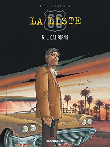 9782205064636: La liste 66, Tome 5 (French Edition)
