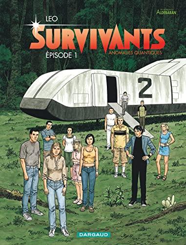 9782205065244: Survivants - tome 1 - �pisode 1