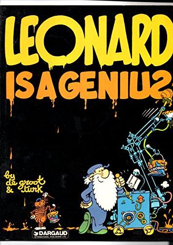 Leonard Is a Genius: Groot, De