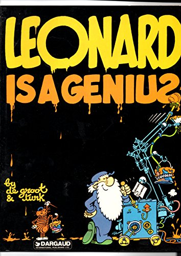 Leonard is A Genius (Leonardo): De Groot and Turk