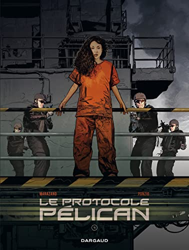 9782205067910: Le Protocole Pélican, Tome 4 :