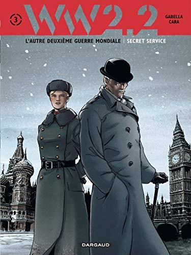WW 2.2 - L'autre Deuxième Guerre Mondiale,: Mathieu Gabella