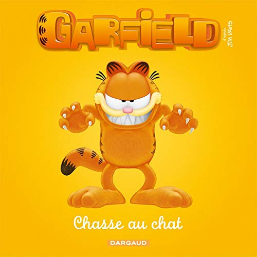 9782205068351: Garfield : Chasse au chat