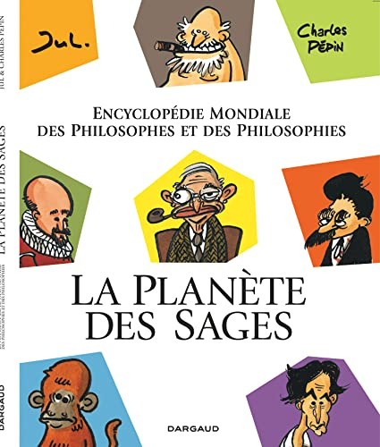 9782205068528: La planete des sages (French Edition)