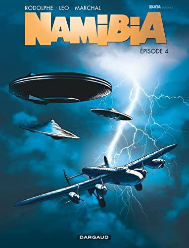9782205068634: Namibia - tome 4 - Épisode 4