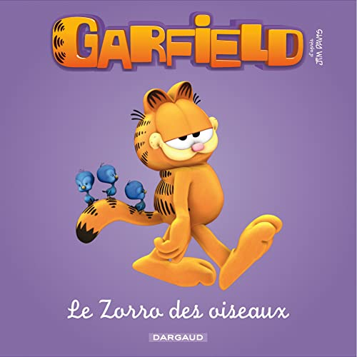 9782205069051: Garfield, Tome 7 (French Edition)
